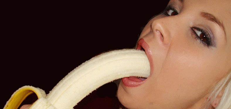 I gag when giving oral sex